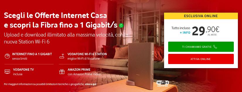 migliori connessioni internet