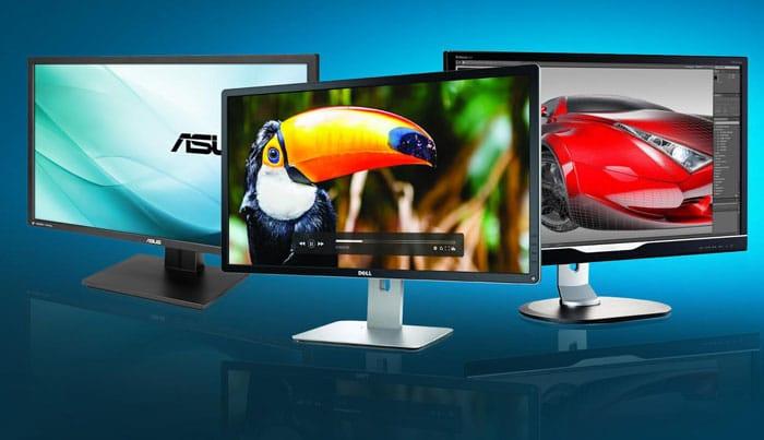 scegliere monitor pc