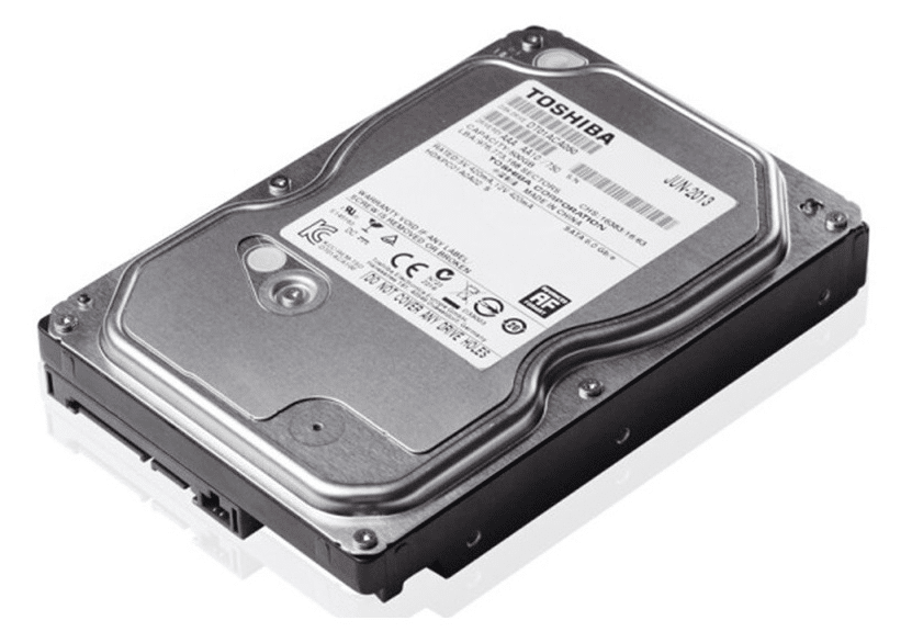 differenza hdd ssd